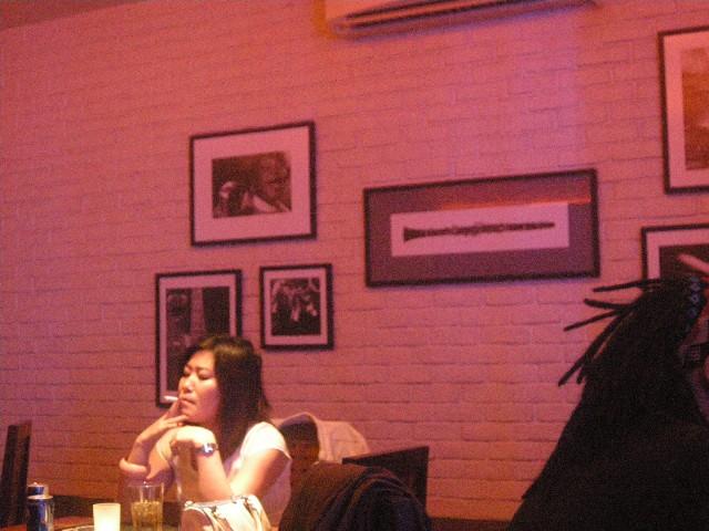 몽골 멋진 Pub ; 터닝포인트