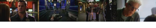 미국 드라마 리뷰 - CSI: LV S12(1~22) (스포일..