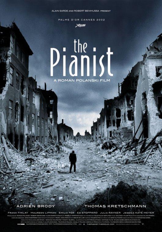 피아니스트, The Pianist, 2002