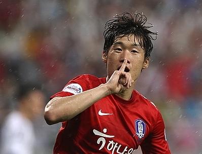 [박지성 QPR 행] 대한민국은 철새 도래지입니다..