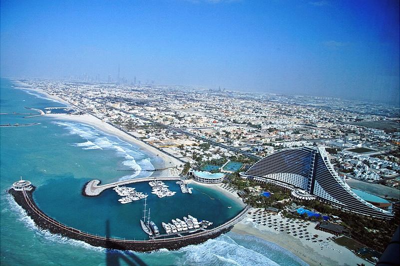 [두바이] Abu Dhabi.