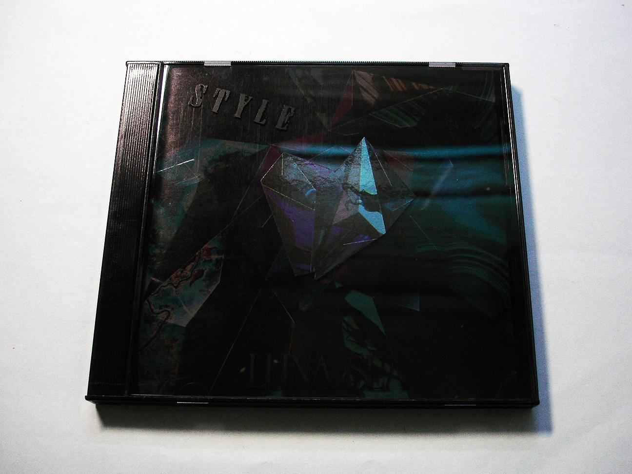 (album) Style (limited edition) – Luna ..