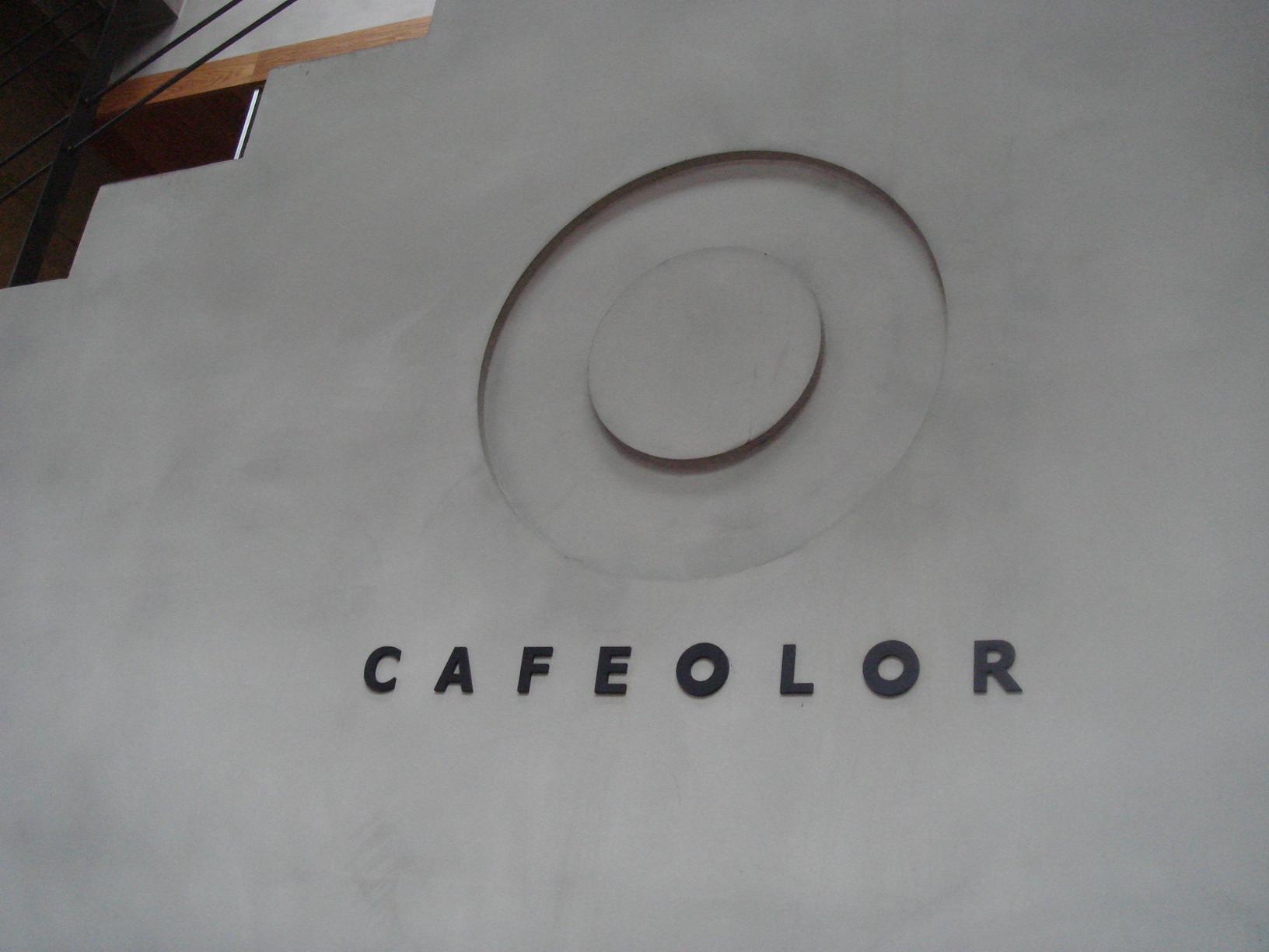 [강남/도곡동]카페 올로