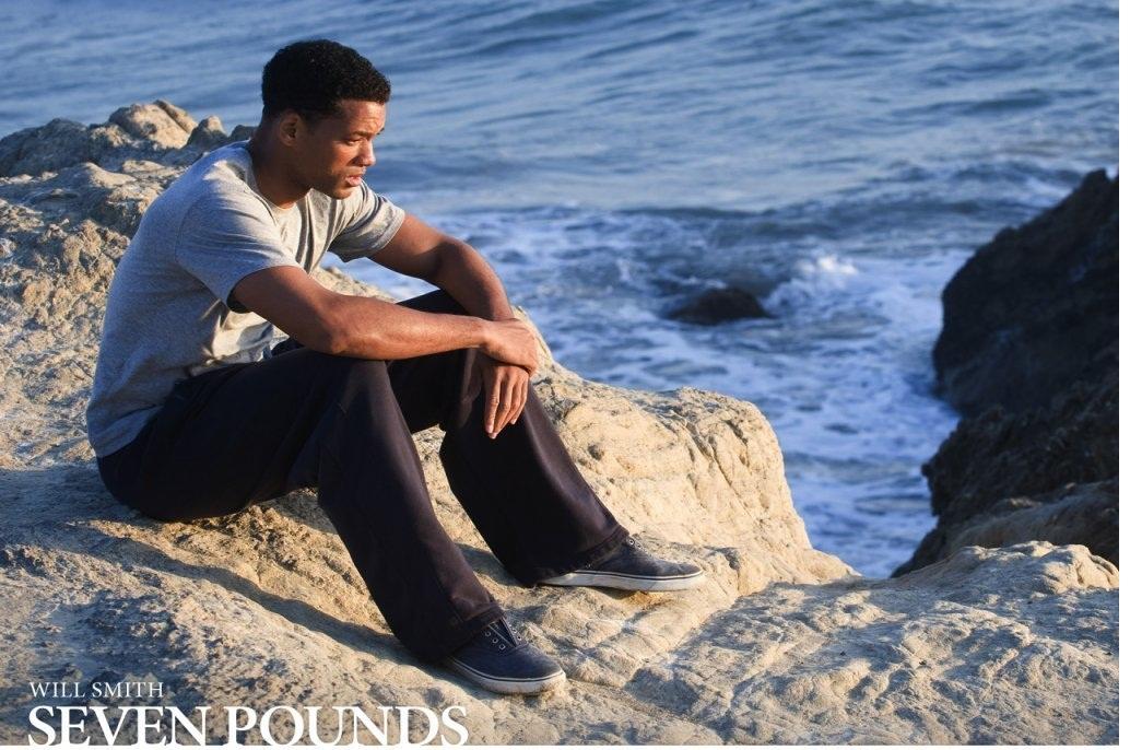 Seven Pounds(2008)