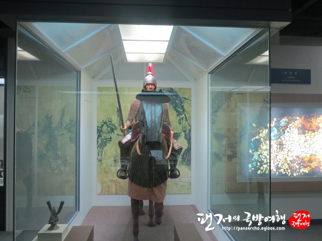 1500년만에 우리에게 다가온 함안 아라가야의 말갑옷