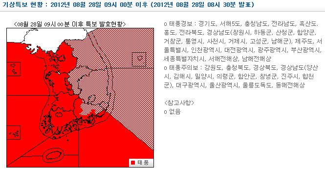 2012.08.28  태풍주의+ 모자(!)