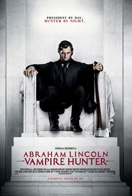 <링컨:뱀파이어 헌터(Abraham Lincoln: Vampir..