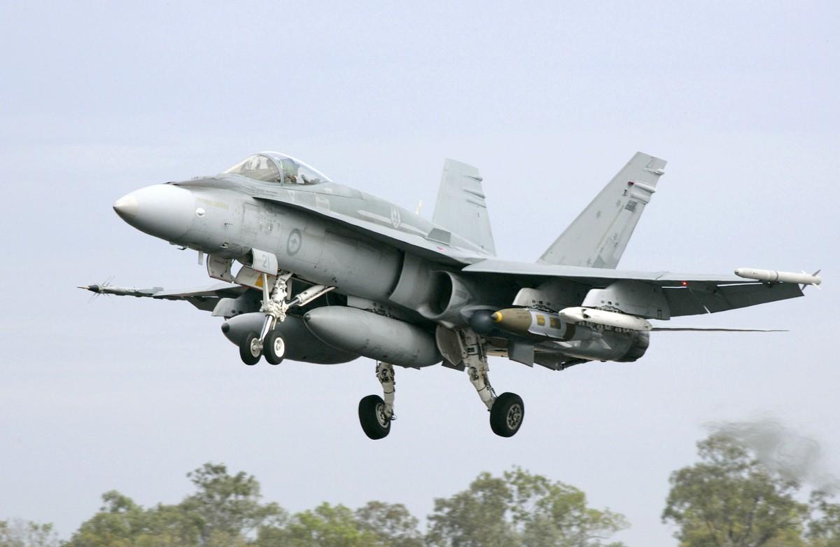 호주의 활공형 JDAM 폭탄을 생산할 계획인 보잉