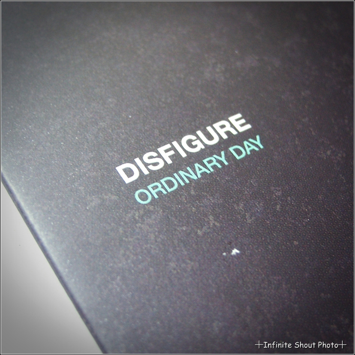 Disfigure - Odinary Day