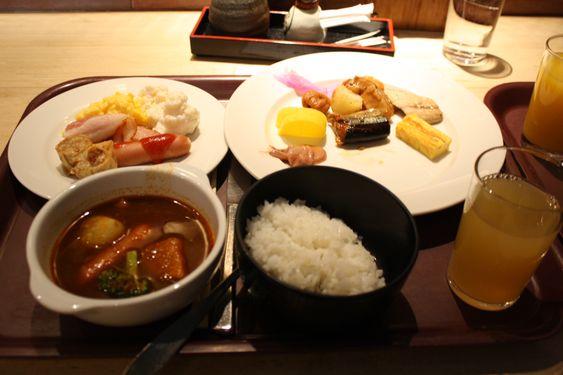 (2011.02) 홋카이도 여행 셋째날 - (1) 이곳저곳..