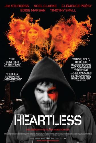하트리스(Heartless.2009)