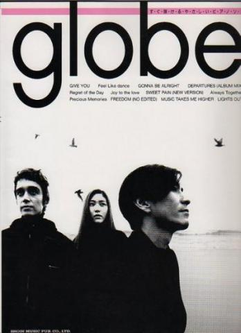 globe - Feel Like dance