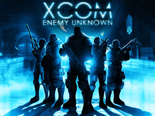 XCOM : Enemy Unknown (2012) - 오래전의 ..