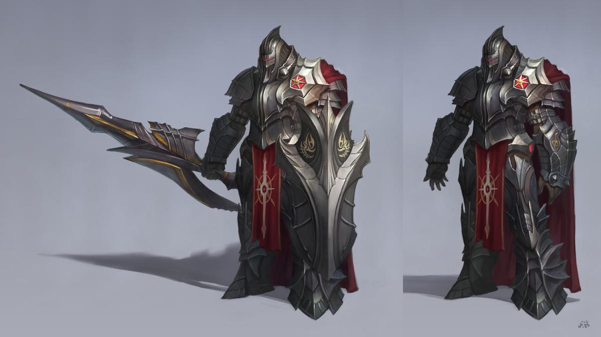 Guard (경비병)